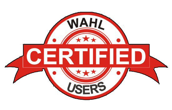 Wahl certified users